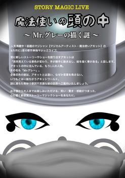 Mr.グレーの描く謎.JPG